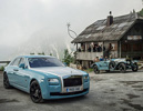 ROLLS-ROYCE ALPINE CENTENARY COLLECTION