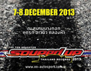 SOUPED UP THAILAND RECORDS 2013