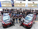 Mazda2 Racing Lovers