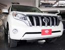 New Land Cruiser Prado TZ-G 2015,New Land Cruiser Prado TZ-G,ETON-IMPORT,ETON IMPORT,รถนำเข้า,Land Cruiser Prado,Land Cruiser Prado TZ-G,Prado TZ-G,ราคา Land Cruiser Prado TZ-G,รีวิว New Land Cruiser Prado TZ-G 2015